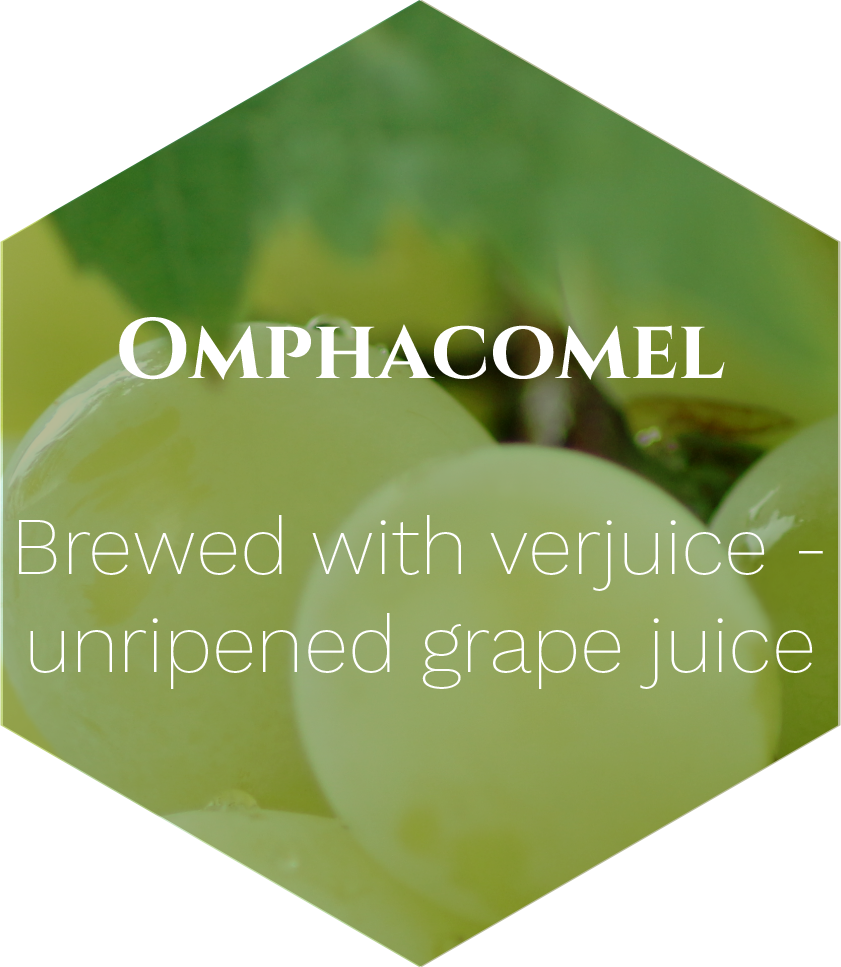 Omphacomel