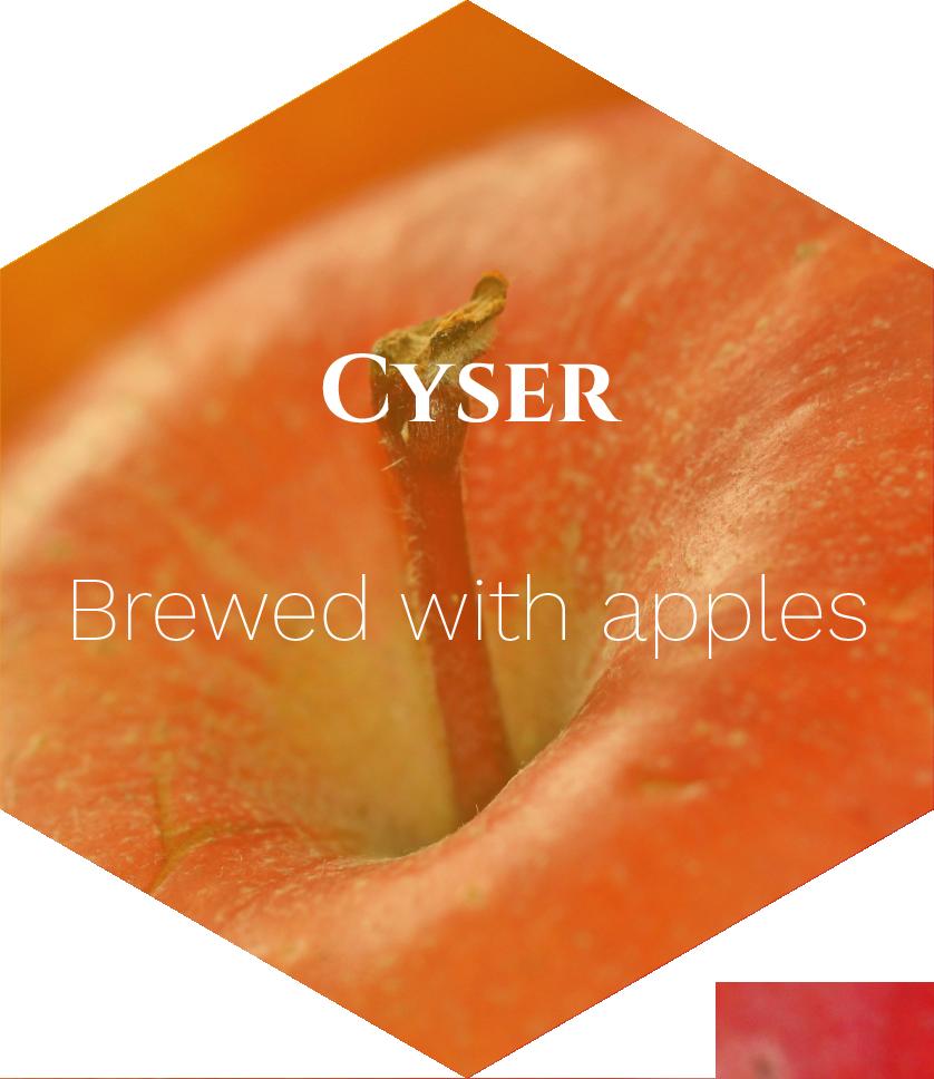 Cyser